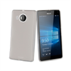 Muvit Funda Minigel Transparente Microsoft Lumia 950 XL muvit