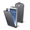 Funda Slim Negra Samsung I9300 Galaxy S3 Muvit