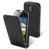 Funda Slim Negra Samsung I8160Galaxy Ace 2 Muvit