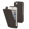 Funda Slim Negra Apple iPhone 5 Muvit