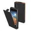 Funda Slim Negra LG Optimus L5E610 Muvit
