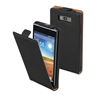 Funda Slim Negra LG Optimus L7P700 Muvit