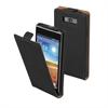 Funda Slim Negra LG Optimus L7P700 Muvit