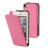 Funda Slim Rosa Apple iPhone Low Cost Muvit