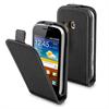 Funda Slim Negra Samsung S6500 Galaxy Mini 2 Muvit