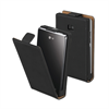 Funda Slim S Negra LG Optimus L3 II Muvit