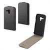 Funda Slim Negra Samsung Galaxy Trend S7560 + Protector Pantalla Muvit
