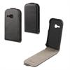 Funda Slim Negra Samsung Galaxy Young S6310 + Protector Pantalla Muvit
