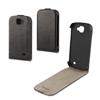 Funda Slim Negra Samsung Galaxy Express I9730 + Protector Pantalla Muvit