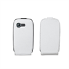 Funda Slim Blanca Samsung Galaxy Pocket Neo S5310 Muvit