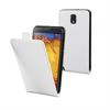 Funda Slim Blanca + Protector de Pantalla Samsung Galaxy Note 3 Muvit