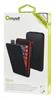 Funda Slim Negra + Protector Pantalla Nokia Lumia 625 Muvit