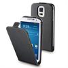Funda Slim Negra + Protector Pantalla Samsung Galaxy S5 Muvit