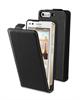 Funda Slim Negra + Protector Pantalla Huawei Ascend G6 Muvit