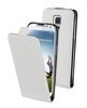 Funda Slim Blanca + Protector Pantalla Samsung Galaxy S5 Mini Muvit