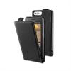 Funda Slim Negra + Protector Pantalla Huawei Ascend G6 4G Muvit