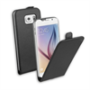 Muvit Funda Slim Negra + Protector de Pantalla Samsung Galaxy S6 muvit