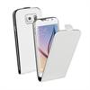 Muvit Funda Slim Blanca + Protector de Pantalla Samsung Galaxy S6 muvit