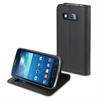 Funda Slim Folio Función Soporte Negra Samsung Galaxy Express 2 G3815 Muvit