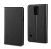 Funda Slim Folio Función Soporte Negra Samsung Galaxy S5 Muvit
