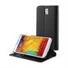 Funda Slim Folio Función Soporte Negra Samsung Galaxy Note 3 Neo Muvit