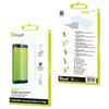 Muvit Protector de pantalla Brillo Flexible Samsung Galaxy S7 Edge muvit