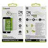 Muvit Glass 0,33mm curvo 3D marco Negro iPhone 6/6S muvit