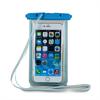 "Muvit Funda Waterproof Azul Transparentee Smartphones 6"" muvit"
