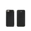 Funda Easy Folio Negra Apple iPhone Lite Muvit