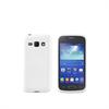 Funda Minigel Blanca Samsung Galaxy Ace 3 S7270 Muvit
