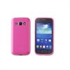 Funda Minigel Rosa Samsung Galaxy Ace 3 S7270 Muvit