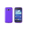 Funda Minigel Lila Samsung Galaxy Ace 3 S7270 Muvit