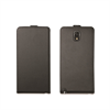 Funda Slim Negra + Protector de Pantalla Samsung Galaxy Note 3 Muvit
