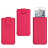 "Myway Funda Pocket XL Rosa Pull-up (142x72.5x8.6mm)(hasta 5"") myway"