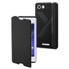 No Existe Funda Easy Folio negra Sony Xperia E3 Made for Xperia