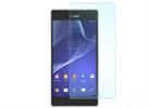 No Existe Protector de pantalla cristal templado 9H 0,33mm Sony Xperia Z3 made for Xperia