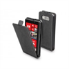 Funda matt shell negra Lumia 820 Nokia