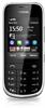 Nokia Asha 203 Dark Grey