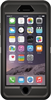 Otterbox Carcasa Delantera y Trasera Defender Negra Apple iPhone 6 Plus OtterBox