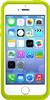 Otterbox Carcasa Trasera de Alta Protección Symmetry Negra y Lima iPhone 5/5S OtterBox