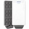 Bateria externa PoP´n iPhone 5 Powerskin Blanca