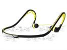 Puro Auricular Diadema Estéreo Verde Lima Resistente al Agua Pur o