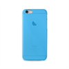"Carcasa Ultraslim 0,3"" Azul Apple iPhone 6 (Protector Pantalla Incluido) Puro"