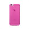 "Carcasa Ultraslim 0,3"" Rosa Apple iPhone 6 (Protector Pantalla Incluido) Puro"