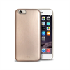 Carcasa Vegan Dorada Apple iPhone 6 Puro