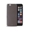 Carcasa Vegan Gris Oscuro Apple iPhone 6 Puro