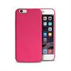 Carcasa Soft Touch Rosa Apple iPhone 6 Puro