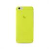 "Carcasa Ultraslim 0,3"" Verde Apple iPhone 6 Plus (Protector de Pantalla Incluido) Puro"