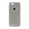 Carcasa Shine Plata Apple iPhone 5/5S/SE Puro