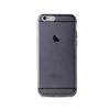 Funda Plasma  Anti-Shock Negra Apple iPhone 7 Puro